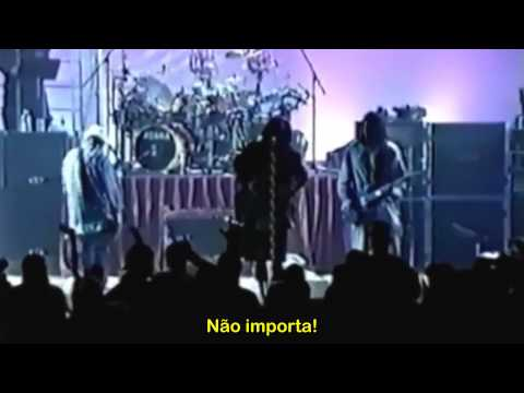 Korn - Let's Get This Party Started - Tradução