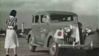 戦前の日本 昭和初期のカラー映像 2/5.avi