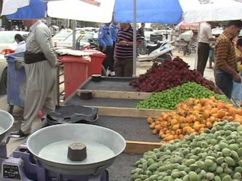Erbil Iraq One