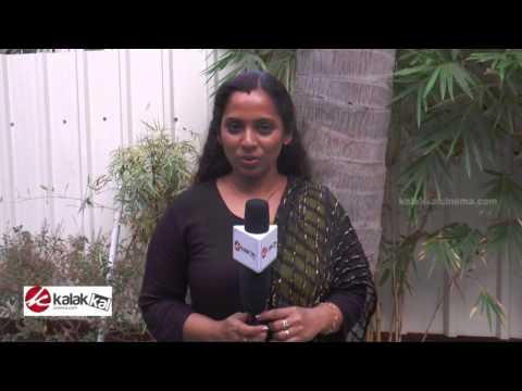 Oyee Movie Team Interview
