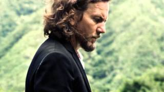 Sleepless nights - eddie vedder