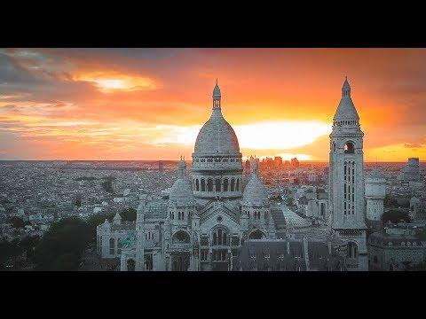 It's Worth It  //  Exploring Paris in 4K