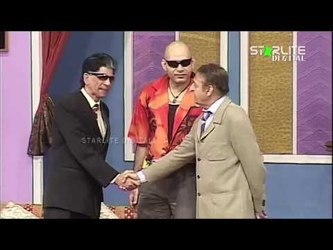Anwar Ali New Pakistani Stage Drama Paisa Naach Nachaway  Full Comedy Clip