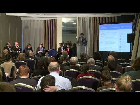 'Investor-State Dispute Settlement: TTIP's Achilles heel?' 4 of 4