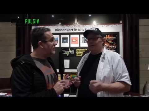 Ron Boots im Interview