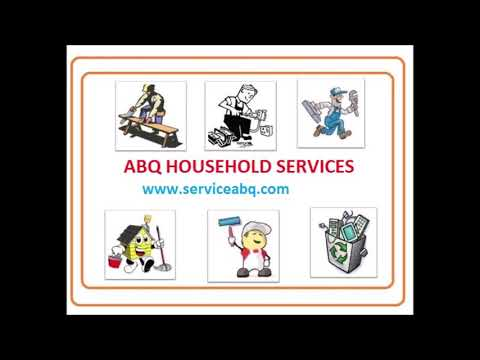 Attic Cleaning Service in Albuquerque NM | ABQ Household Services (505) 225 3810