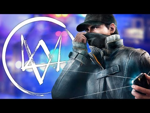 The Reputation System Should Return in Watch Dogs 3