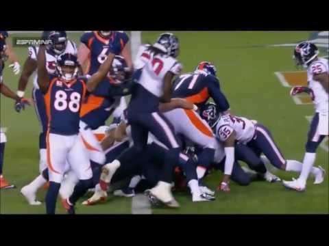 Denver Broncos 2017 Hype