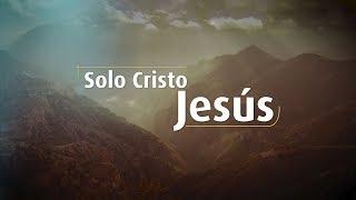 Solo Cristo Jesús | Karaoke