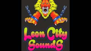 Leon City Sounds - Mix 1 - All Vinyl - Roots Reggae, Dub, Cumbia, Chicha