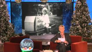 The Ellen Show | Ellen Found More Family Photos!