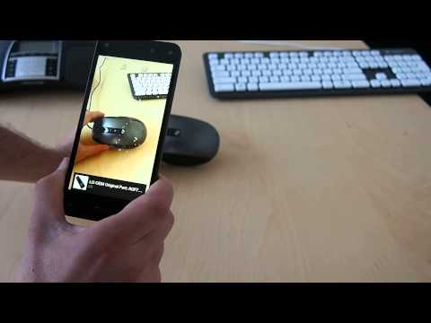 Testing out Firefly on the Amazon Fire phone