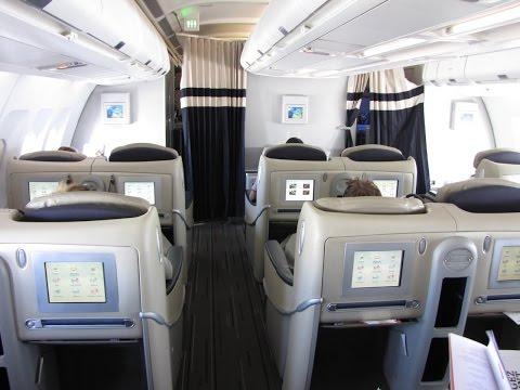 [Flight Report] AIR FRANCE | Paris ✈ Bangalore | Airbus A330-200 | Business
