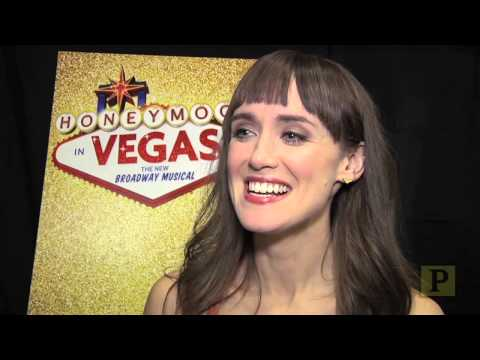 Honeymoon in Vegas Talks About the Crazy Things That Happen in Vegas