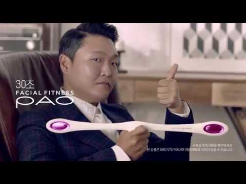 PSY    Korea Tech   PAO  廣告