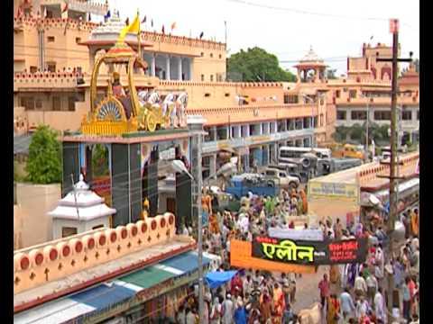 Jai Radhe Krishna Radhe Krishna Bhajan Anuradha Paudwal [Full Video] I CHHOTO SO MERO KRISHAN GOPAL