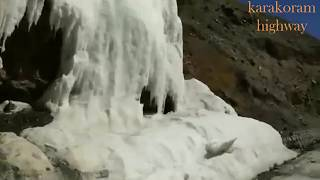Beautiful Karakoram highway Khunjerab pass  | Tourism In Pakistan