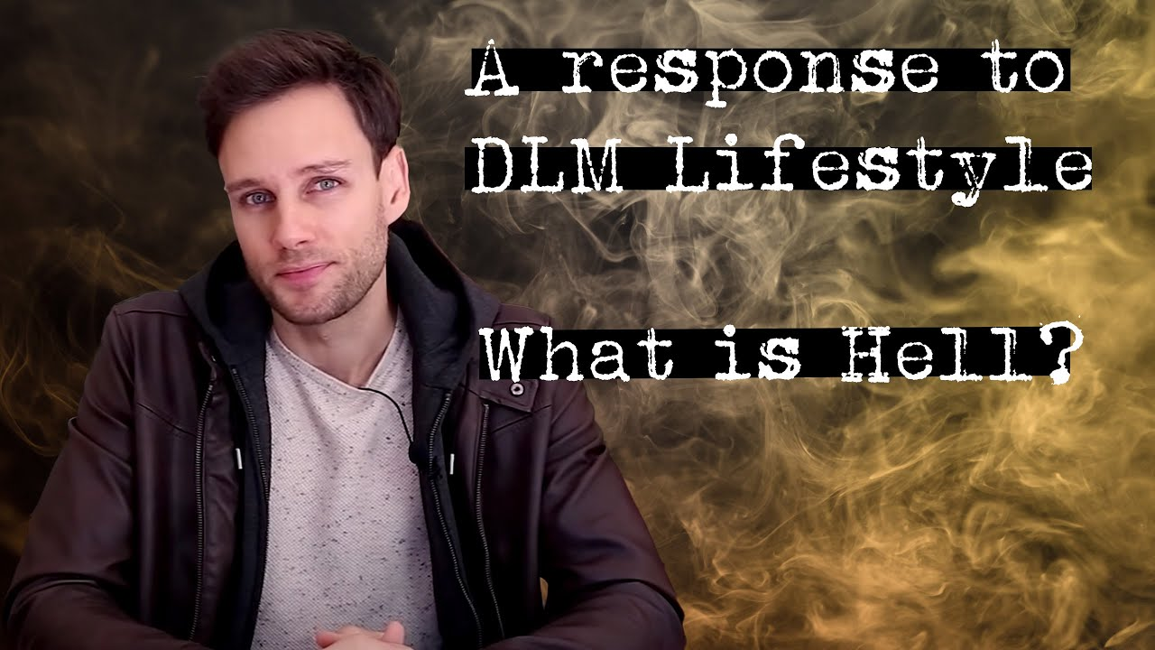A Response to DLM Christian Lifestyle