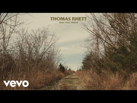 Thomas Rhett - That Old Truck (Lyric Video)