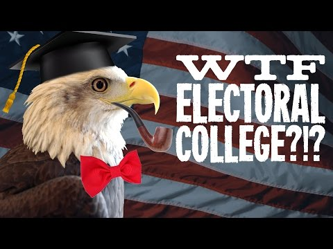 The Electoral College Explained | History & Voting Process | Laughing Historically