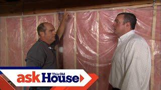 Comment la Zone de chauffage à Air pulsé et climatisation | Poser Cette Maison Ancienne