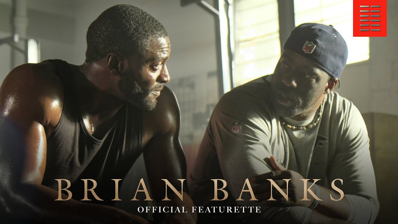 Brian Banks | Brian Banks Movie | California Innocence Project