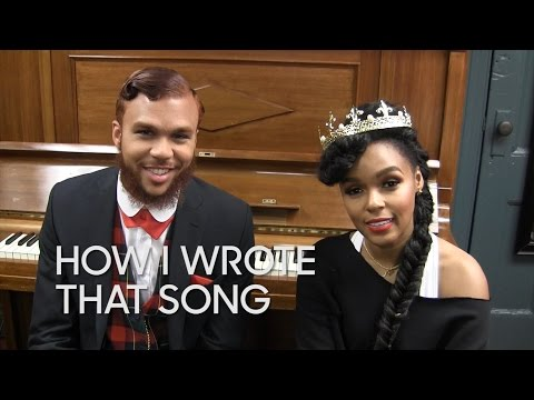 """How I Wrote That Song: Janelle Monae and Jidenna """"Yoga"""""""