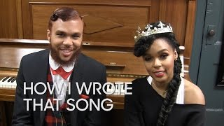 "How I Wrote That Song: Janelle Monae and Jidenna ""Yoga"""