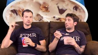Dairy Queen Peanut Butter Cookie Dough Smash Blizzard - The Two Minute Reviews - Ep. 544 #TMR