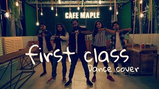 First Class | Dance Cover | Tarun Rathore Choreography | Kalank | Varun Dhavan |