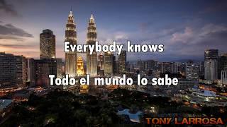 Download Lagu Wild Fire - Everybody Knows (Subtitulado Español - Ingles) Mp3