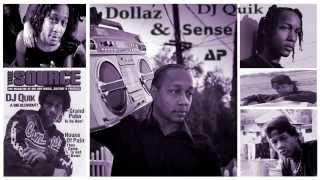 Dollaz & Sense---DJ Quik.(HQ)