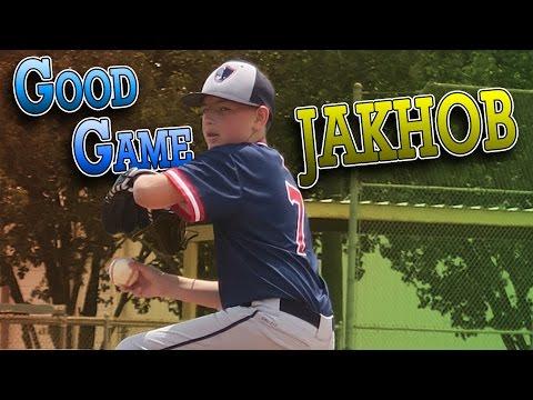 GOOD GAME FOR JAKHOB | ERIKTV365