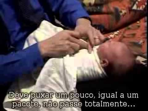 Harvey Karp - II  Parar o choro bebê.flv