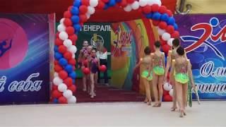 групповое 2006 КСЮШОР Барнаул