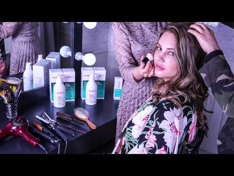 0.8L Productions: Zita Vass duces DR.ForHAIR DIY and How to Use duction of DR. ForHAIR