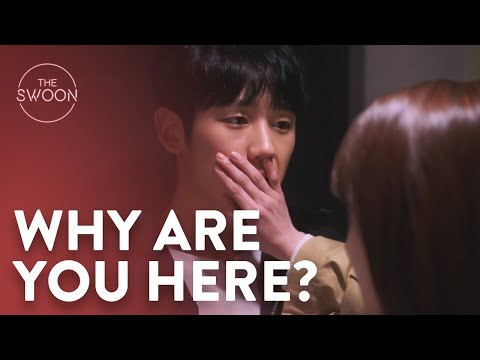 An Unexpected Visit | One Spring Night Ep 5 [ENG SUB]