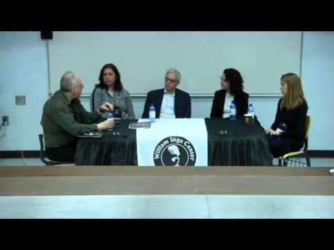 Development to Production: The Premiere Conundrum—34th William Inge Theater Festival and Conference