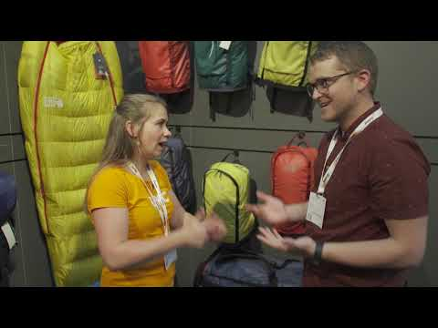Mountain Hardwear - Tuolumne 35 + Camp Four 21 & 28