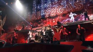 DJ BoBo - DANCING LAS VEGAS TOUR - Somebody Dance With Me (Dancing Las Vegas DVD: Track 6/28)
