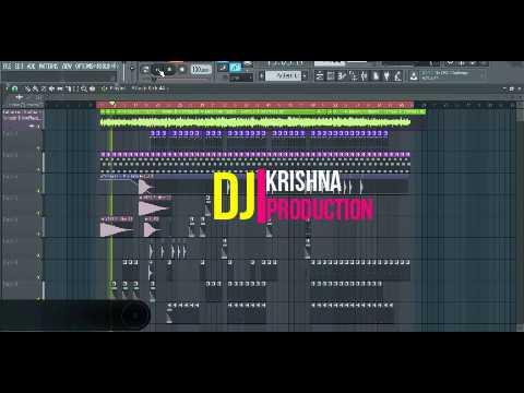 Kalankini Radha - Female Remix Dj Krishna (OST) flp