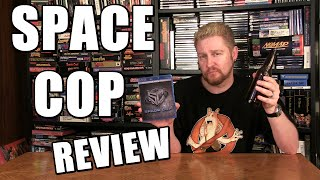 SPACE COP REVIEW - Happy Console Gamer