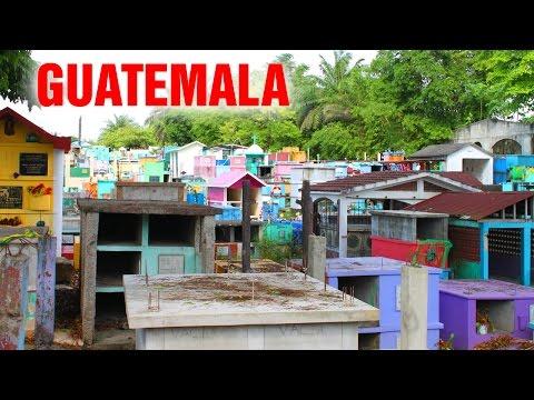 Photo Guide to: Santo Tomás de Castilla, Guatemala (Family Tour!)