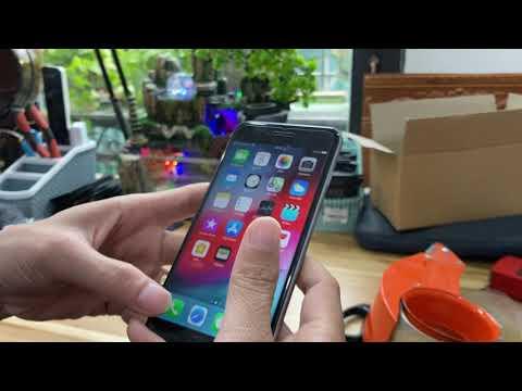 Apple iPhone 6S Plus 16G Gray zin đẹp như mới pin 100%