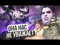 Новые союзники Орды — СИЛЬВАНА КИДАЕТ НАС? / World of Warcraft