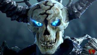 Risen 3: Titan Lords CGI Cutscenes Trailer 【HD】