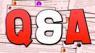 GRANNY, EVIL NUN OR FORTNITE? (70000 Subscribers Q&A)