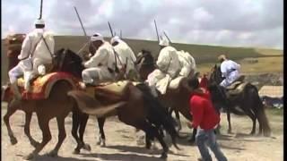 YOUSSOUFIA SIDI AHMED FISTIVAL BOUAOUIDA اليو سفية سيد ي أحمد