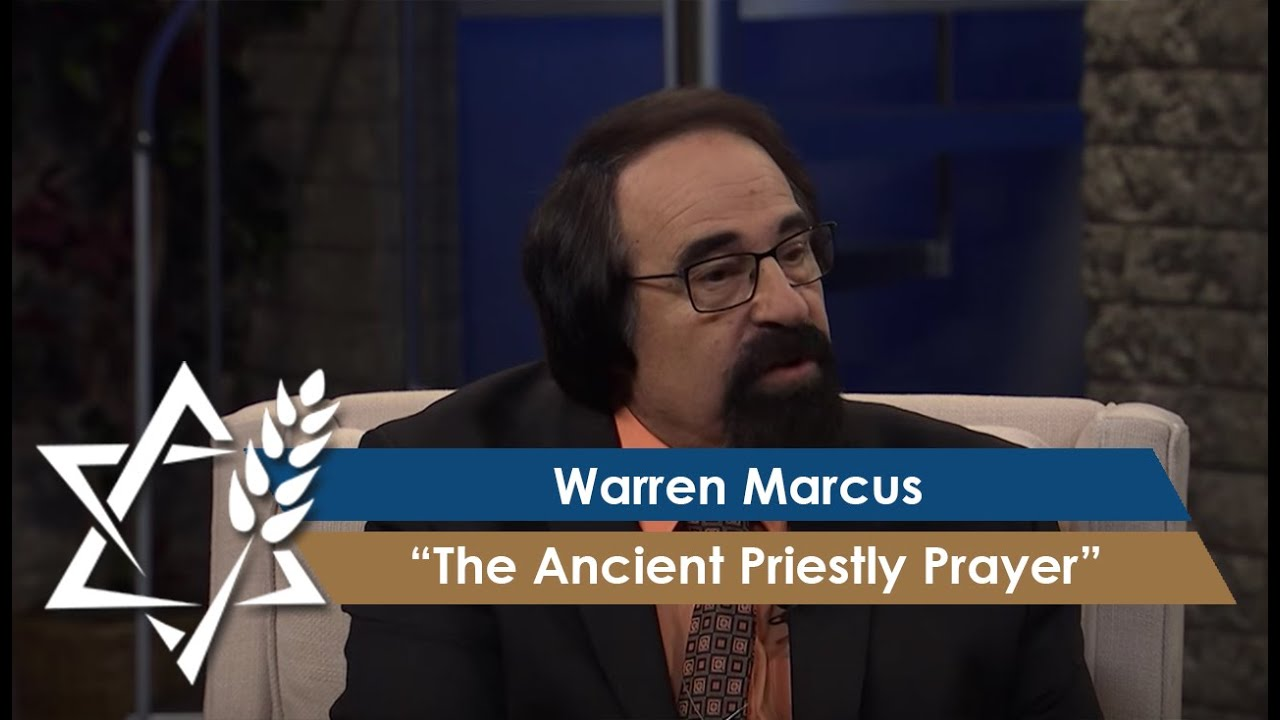 Warren Marcus 