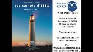 ETSO BTS OL 2018 Correction microscope (musique)